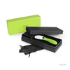 LELO - Liv 2 G-Spot Vibrator (Lime Green) - PleasureHobby