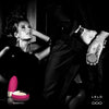 LELO - Lyla 2 Wireless Remote Control Egg Vibrator (Cerise) - PleasureHobby