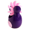 Lovehoney - Sqweel Go Clit Massager (Purple) - PleasureHobby