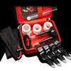 Male Edge - Penis Extender Pro Kit (Black) - PleasureHobby