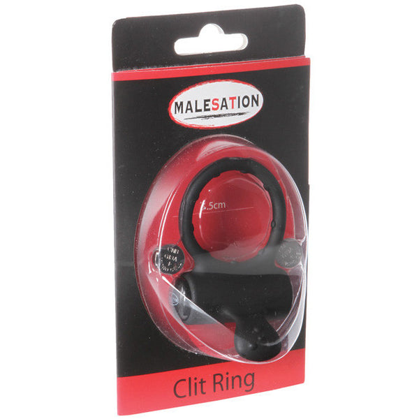 Malesation - Clit Ring - PleasureHobby