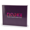 Nookii - Couple Card Game - PleasureHobby