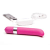 OhMiBod - Freestyle G Music Vibrator (Pink) - PleasureHobby