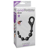 Pipedream - Anal Fantasy Collection Ez-Grip Beads Anal Beads (Non Vibration) PleasureHobby