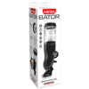 Pipedream - Extreme Mega Bator Rechargeable Strokers Ass Masturbator (Black) - PleasureHobby