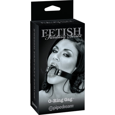 Pipedream - Fetish Fantasy Limited Edition O-Ring Gag Ball Gag PleasureHobby
