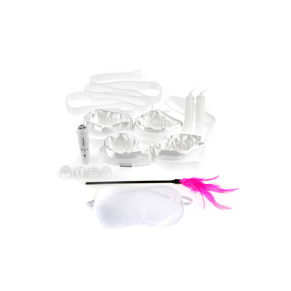 Pipedream - Fetish Fantasy Series Honeymoon Bondage Kit - PleasureHobby Singapore