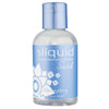 Sliquid - Swirl Blue Raspberry Lubricant Bottle 4.2 oz - PleasureHobby