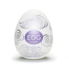 Tenga - Masturbator Egg Cloudy - PleasureHobby
