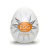 Tenga - Masturbator Egg Shiny Masturbator Egg (Non Vibration) PleasureHobby