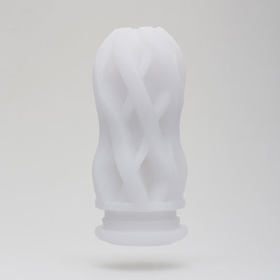Tenga - Air-Tech Reusable Vacuum Cup Masturbator (Regular) - PleasureHobby