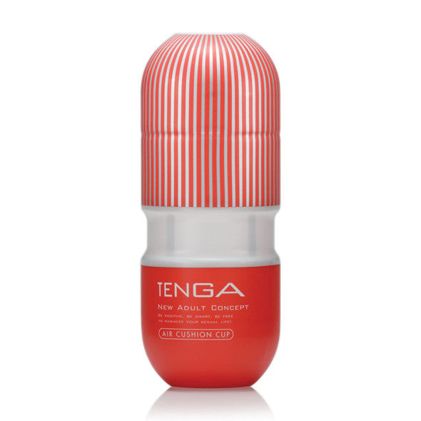Tenga - Air Cushion Cup Masturbator - PleasureHobby Singapore