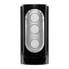 Tenga - Flip Hole Masturbator (Black) - PleasureHobby