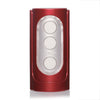 Tenga - Flip Hole Masturbator (Red) - PleasureHobby