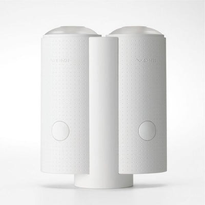 Tenga - Flip Lite 2G Masturbator (Melty White) - PleasureHobby
