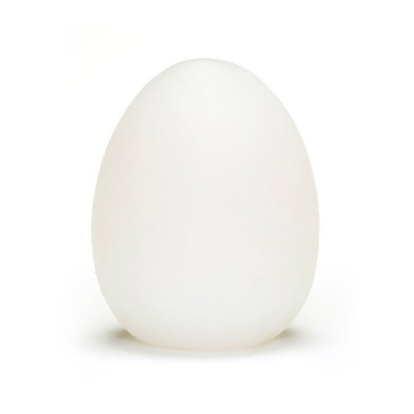 Tenga - Silky Masturbator Egg - PleasureHobby Singapore