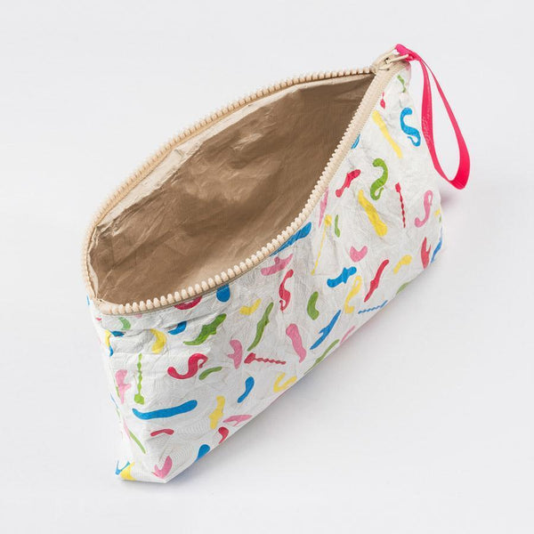 Fun Factory - Karim Rashid Toy Bag Limited Edition (Multi Colour) Storage Bag Singapore