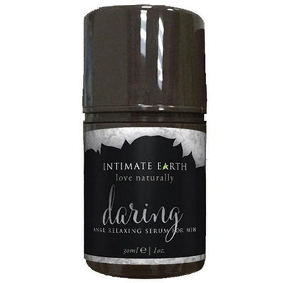 Intimate Earth - Daring Anal Relaxing Serum for Men 30 ml (Lube) Anal Lube PleasureHobby