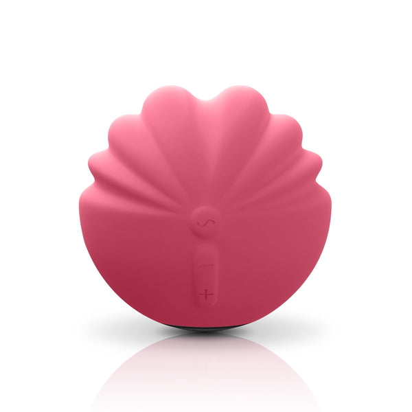 Jimmy Jane - Love Pods Coral Waterproof Vibrator (Pink) Clit Massager (Vibration) Rechargeable Singapore