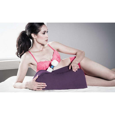 Liberator - Wanda Sex Furniture (Plum) Sex Furnitures Singapore