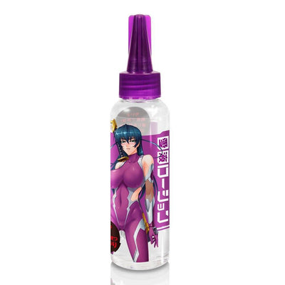 PPP - Near Future Kunoichi Adventure Taimanin Asagi 3 Lotion 120ml (Lube) Lube (Water Based) PleasureHobby