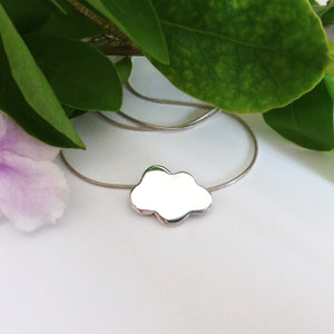 Cloud by Louise Shaw Jewellery