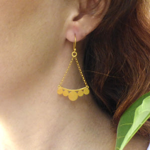 Swing earrings Newrybar