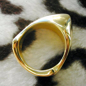 Rings - Solid Designer Handmade Ring