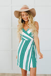 Tropical Getaway Dress - More Colors
