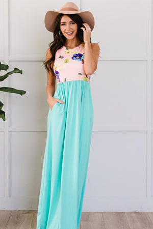 The Lara Maxi Dress