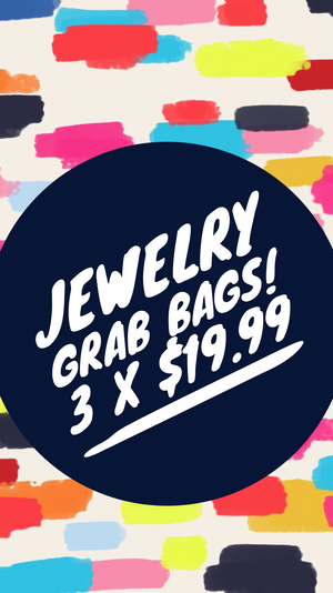 Jewelry Grab Bags! FINAL SALE