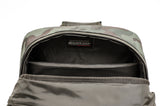 Carbon Lined Odorproof Backpack with Laptop