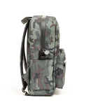 Carbon Backpack in Camo