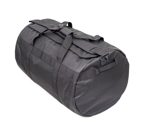 THE ORIGINAL VENDOR BAG (CLASSIC) - BLACK