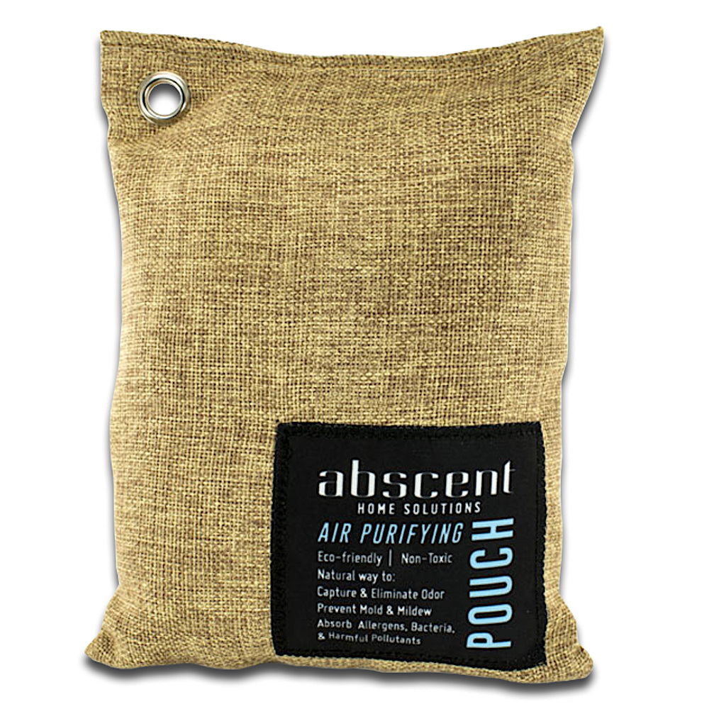 600 Gram Pouch - Natural