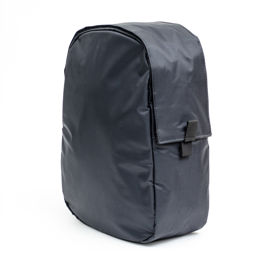Odor Proof Backpack Insert Black