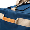 Extra Large Midnight Blue Scent Proof Duffel Bag Side Handle