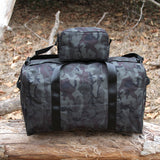 Smell Proof Toiletry Black Forest Camo