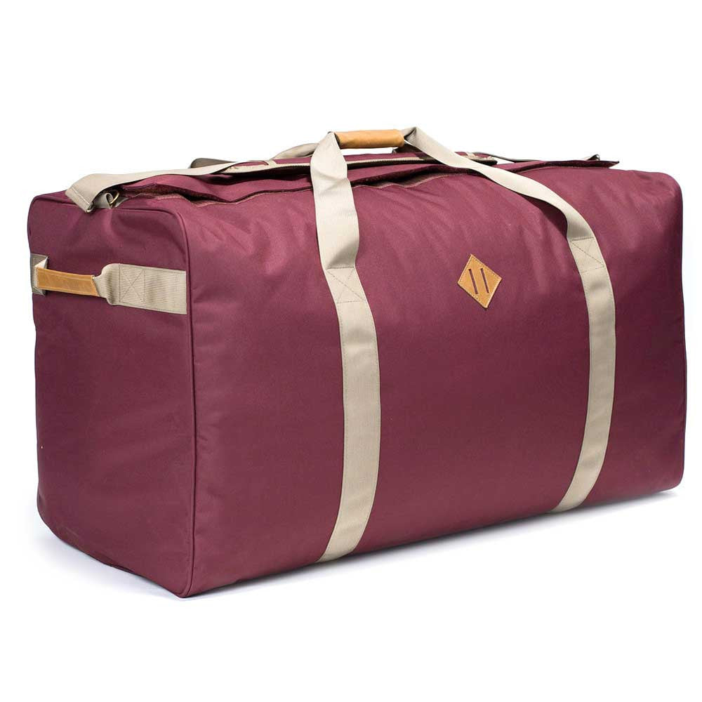 odor proof duffle bag