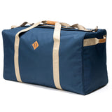 Odor Proof Medium Large Midnight Blue Duffel Bag