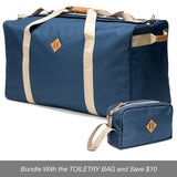 THE MAGNUM XL DUFFEL - MIDNIGHT