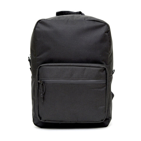 BACKPACK INSERT - BLACK