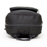 Odor Proof Black Backpack Top
