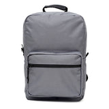 Odor Concealing Graphite Gray Backpack