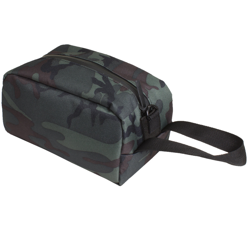 MINI TOILETRY BAG - BLACK FOREST