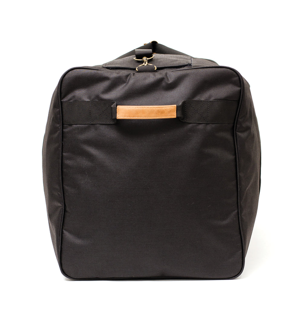 THE TRANSPORTER M/L DUFFEL - CARBON