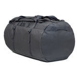Smell Concealing Medium Duffel Bag Black Side