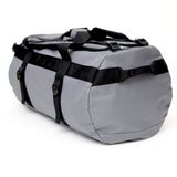 MEDIUM DUFFEL COMBO - GRAPHITE
