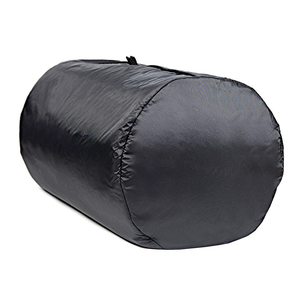 Odor Proof Large Black Duffel Bag Insert