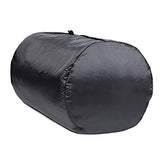 Smell Absorbing Black Duffel Insert